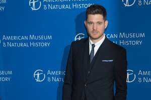 Michael Buble: 'Psy's songs lack musical talent' - Photo