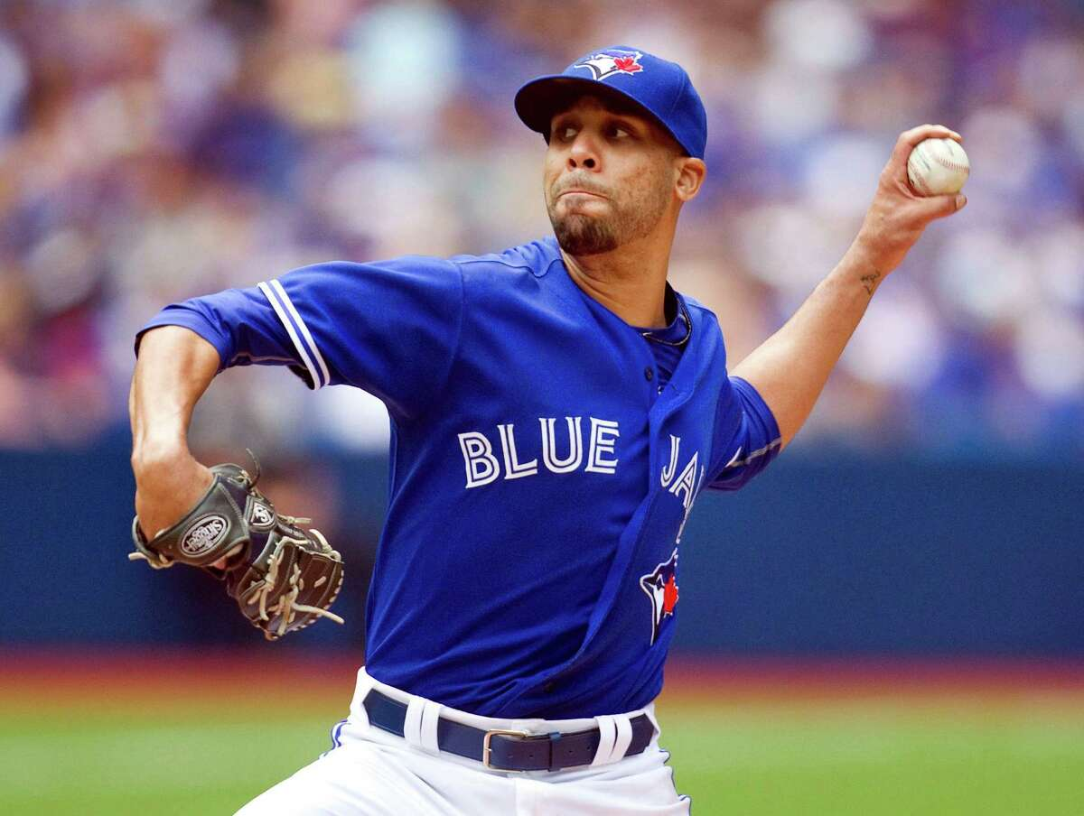 After stints with the Rays (2008-14) and Blue Jays (2015), David Price will stay within the American League East by signing with the Red Sox.
