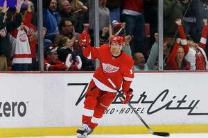 Sabres lose shootout to Wings - Photo