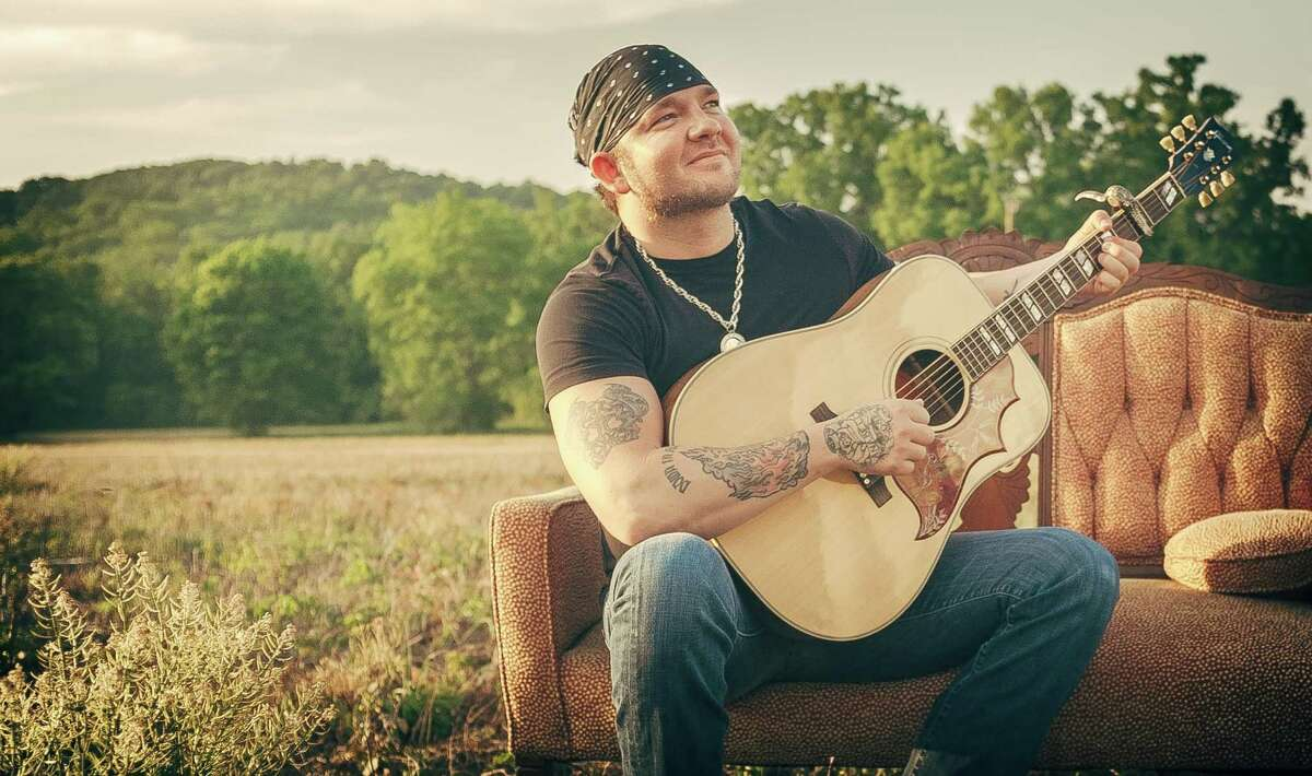 Stoney LaRue performs Friday at Big Texas Dance Hall & Saloon in Spring.