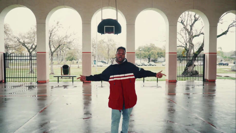 "Fat Tony in ""MacGregor Park."" Photo: Screenshot"