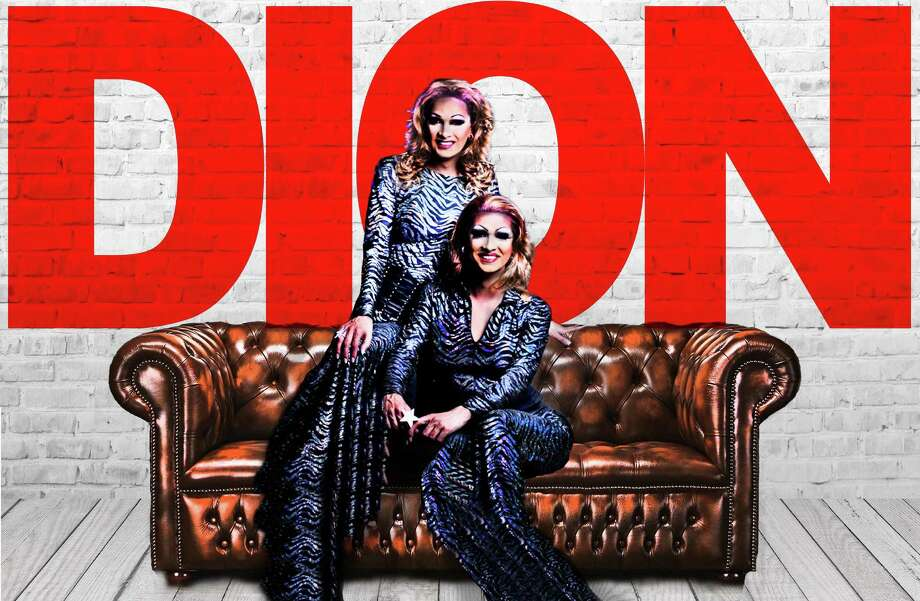 Kara and Tara Dion will receive the FACE Icon Award. Photo: AbOUT Magazine