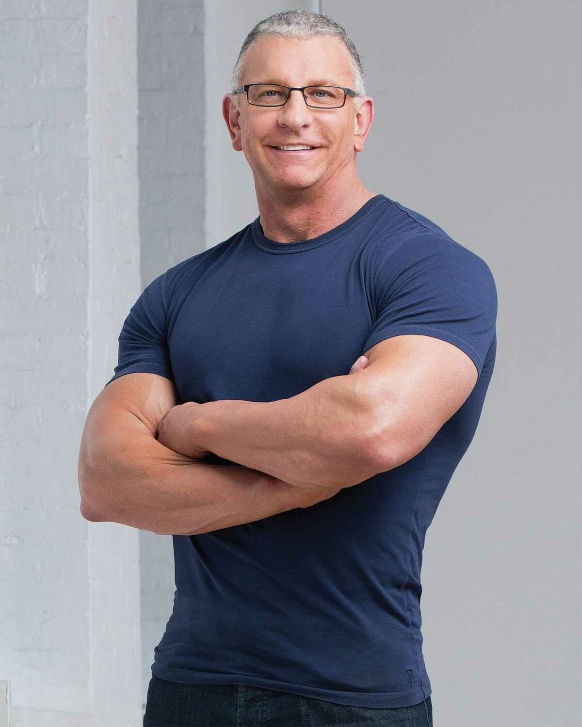 Celebrity chef Robert Irvine brings his interactive live show to the Waterbury Palace on Friday, Dec. 4.