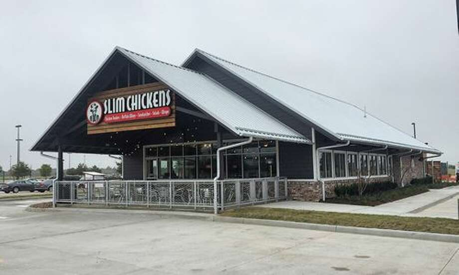 Slim Chickens recently opened at 2320 Mercantile Parkway in Katy. It is the chain's first restaurant in the Houston region. Photo: Courtesy Slim Chickens