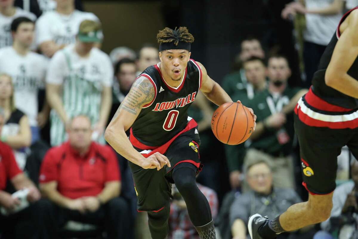 Four hot teamsLouisville The Cardinals did pick up their first loss of the season on Wednesday - 71-67 to No. 3 Michigan State. They were impressive in the loss, though, and have proved to be a team on the rise behind guard Damion Lee's' 17.4 points per game.
