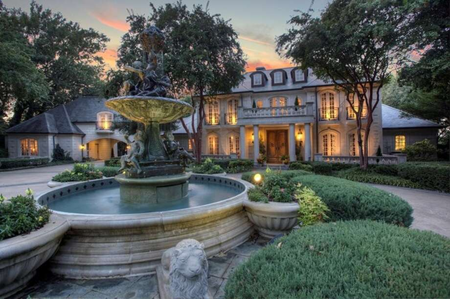 162 Shepherds Glen Road in Heath, Texas Photo: Houston Association Of Realtors