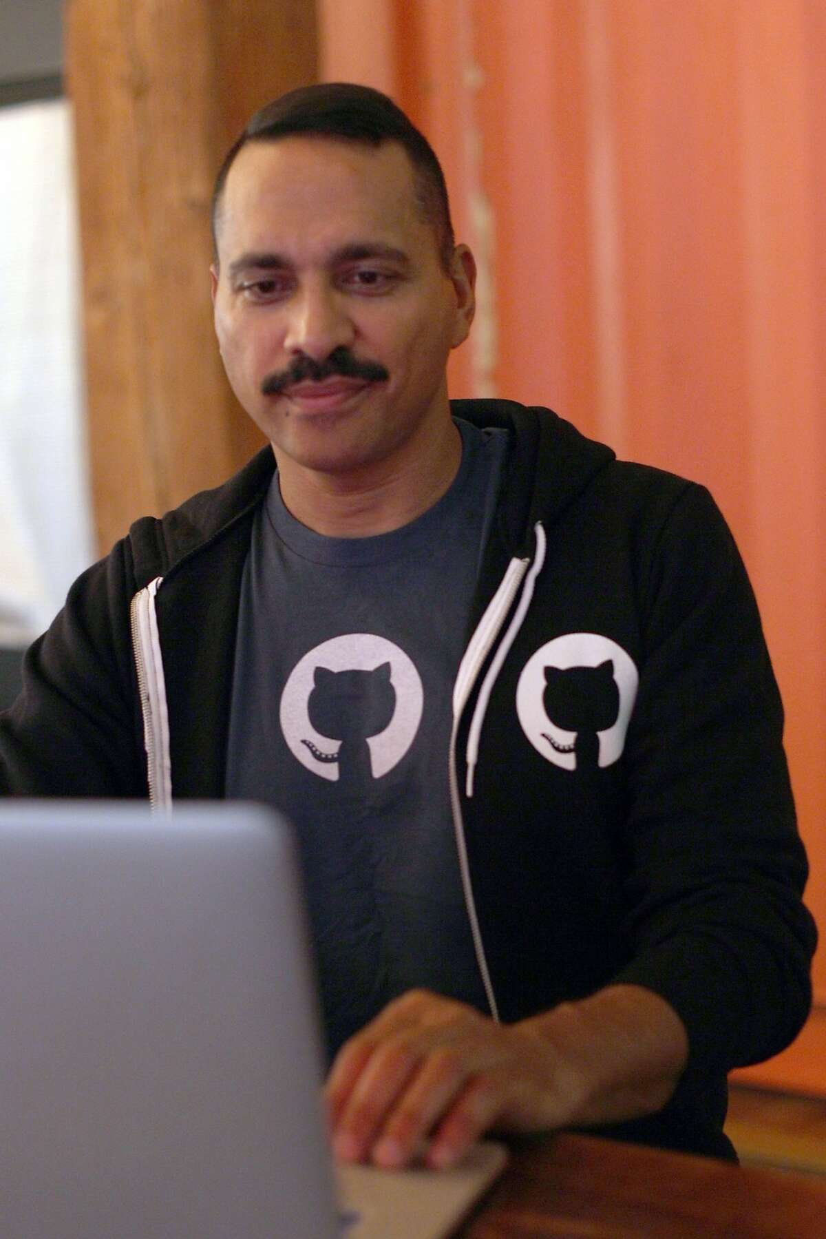 Utilizing the training he received from Jewish Vocational Services in Salesforce Administrator software, Rajat Dutta is working a contract position at GitHub on December 3, 2015.