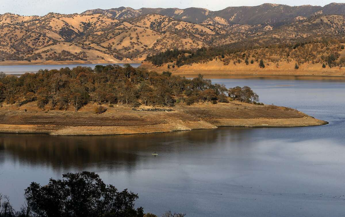 Knoxville Wildlife Area North of Lake Berryessa (seen here) What you can hunt: Deer, wild turkey, quail, rabbit, gray squirrel, dove, pigeon and bear.