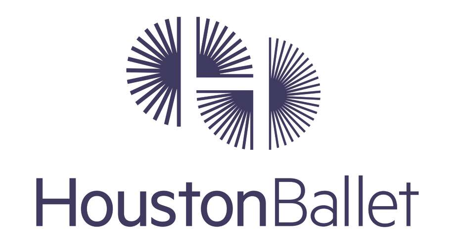 Houston Ballet's new logo was designed by Pentagram.The face of ballet has changed over the years. Keep clicking to see how.