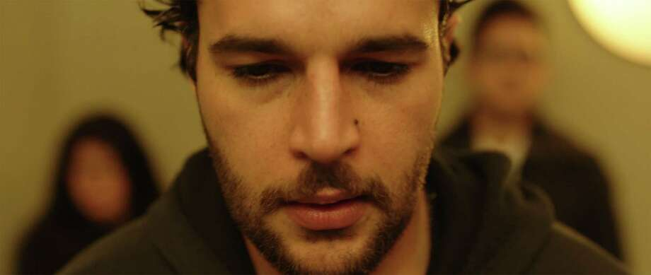 """Christopher Abbott stars as the titular character in """"James White."""" Photo: Film Arcade / ONLINE_YES"""