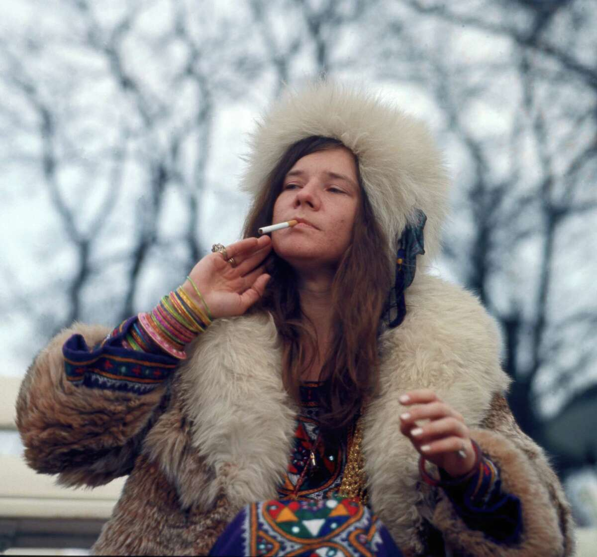 More than any rock star of her generation, Janis Joplin fearlessly vented the emotions of her needy inner girl-child.