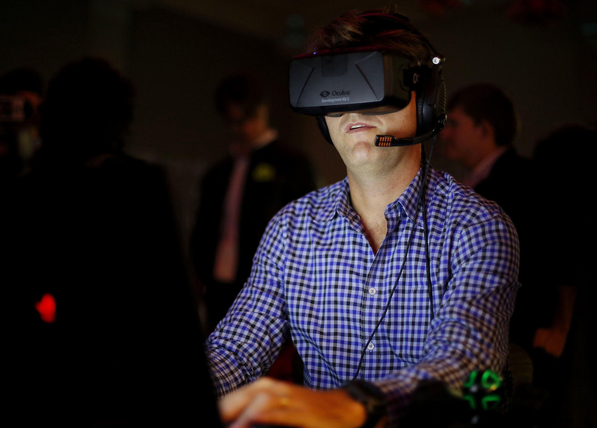 VC firm creates $10 million fund to spur virtual reality startups