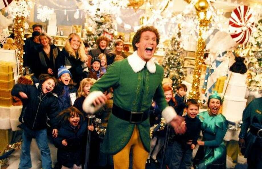 Jimmy Kimmel Dresses Like Elf, Grills Adorable Kid on \'Naughty or ...