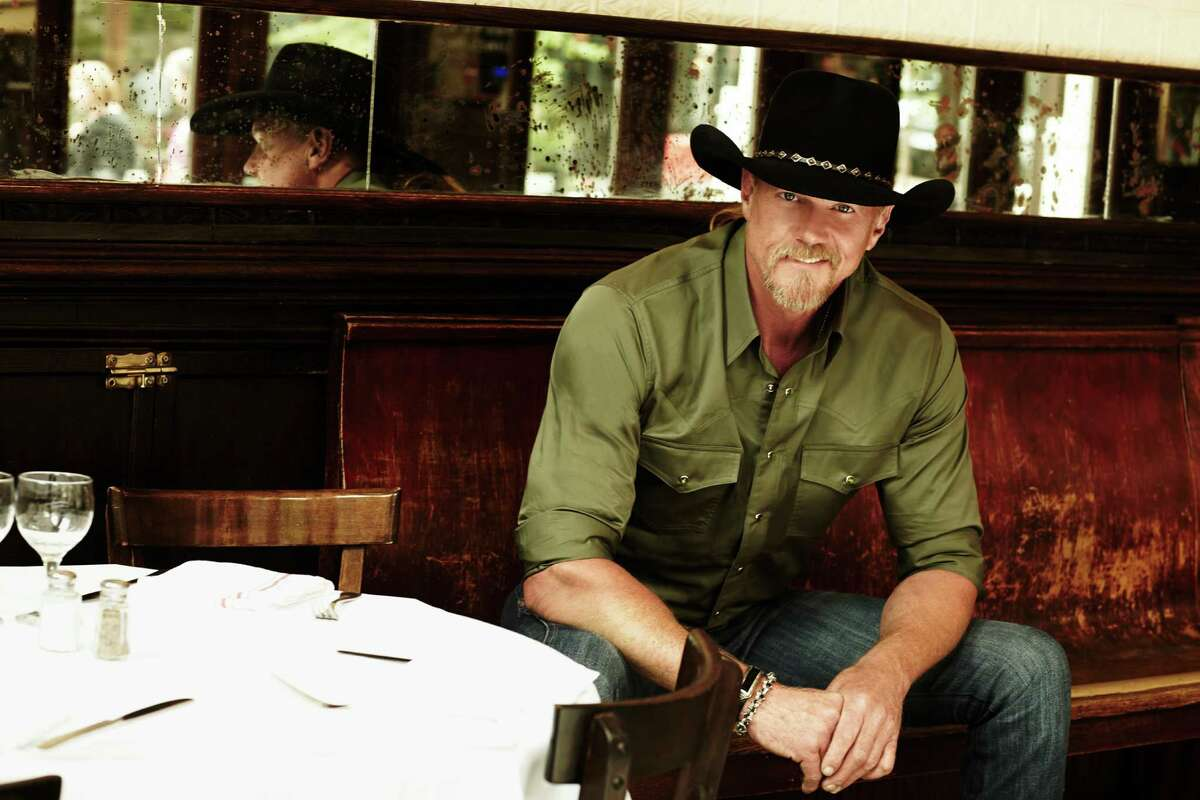 Trace Adkins will play the San Antonio Stock Show & Rodeo on Feb. 9