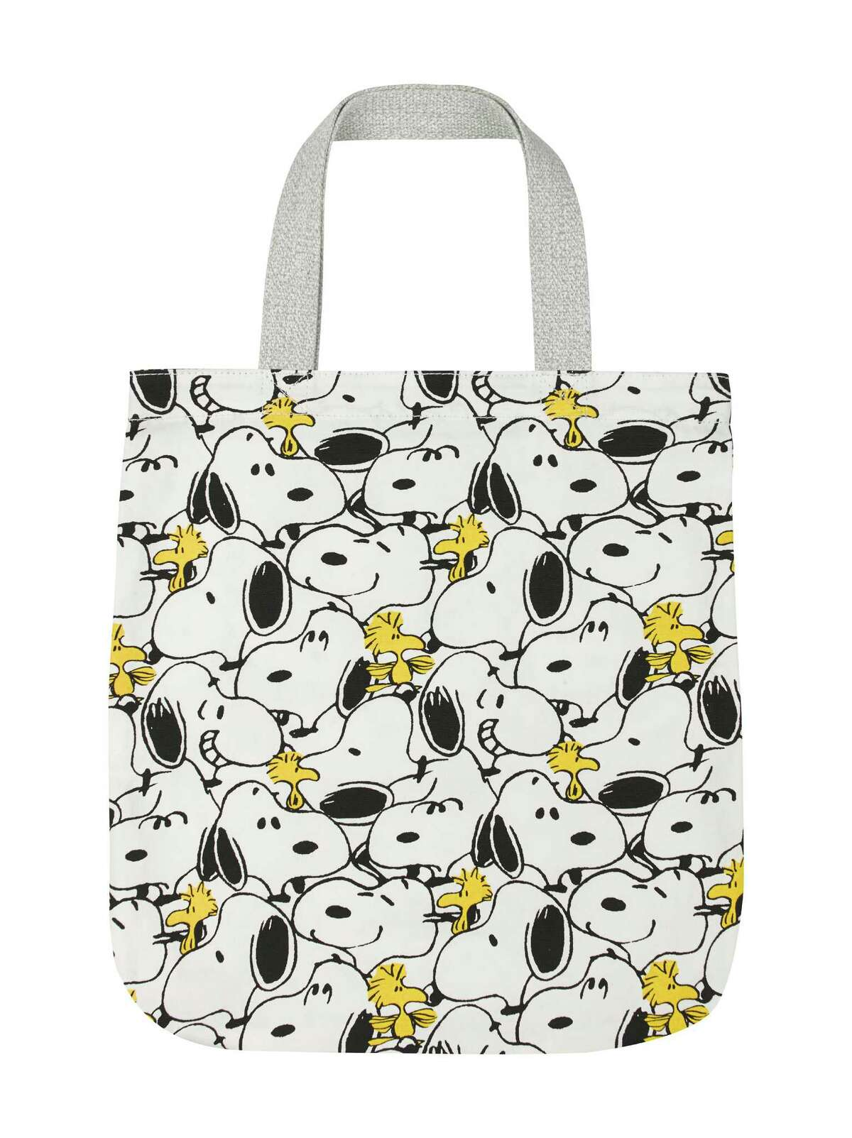GapKids & 'Peanuts' graphic tote: $34.95, at Gap stores nationwide.