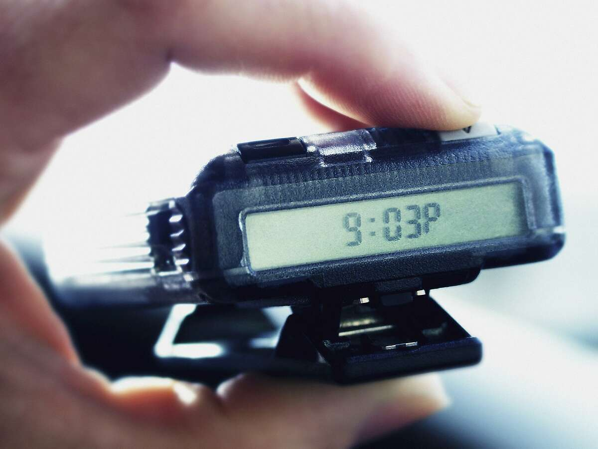 In the early 90's,pagers were not only a way for someone to let you know they wanted to talk with you, they were also a fashion statement. You had to be someone important if you needed to be contacted right away (and not wait to get home and listen to your answering machine).