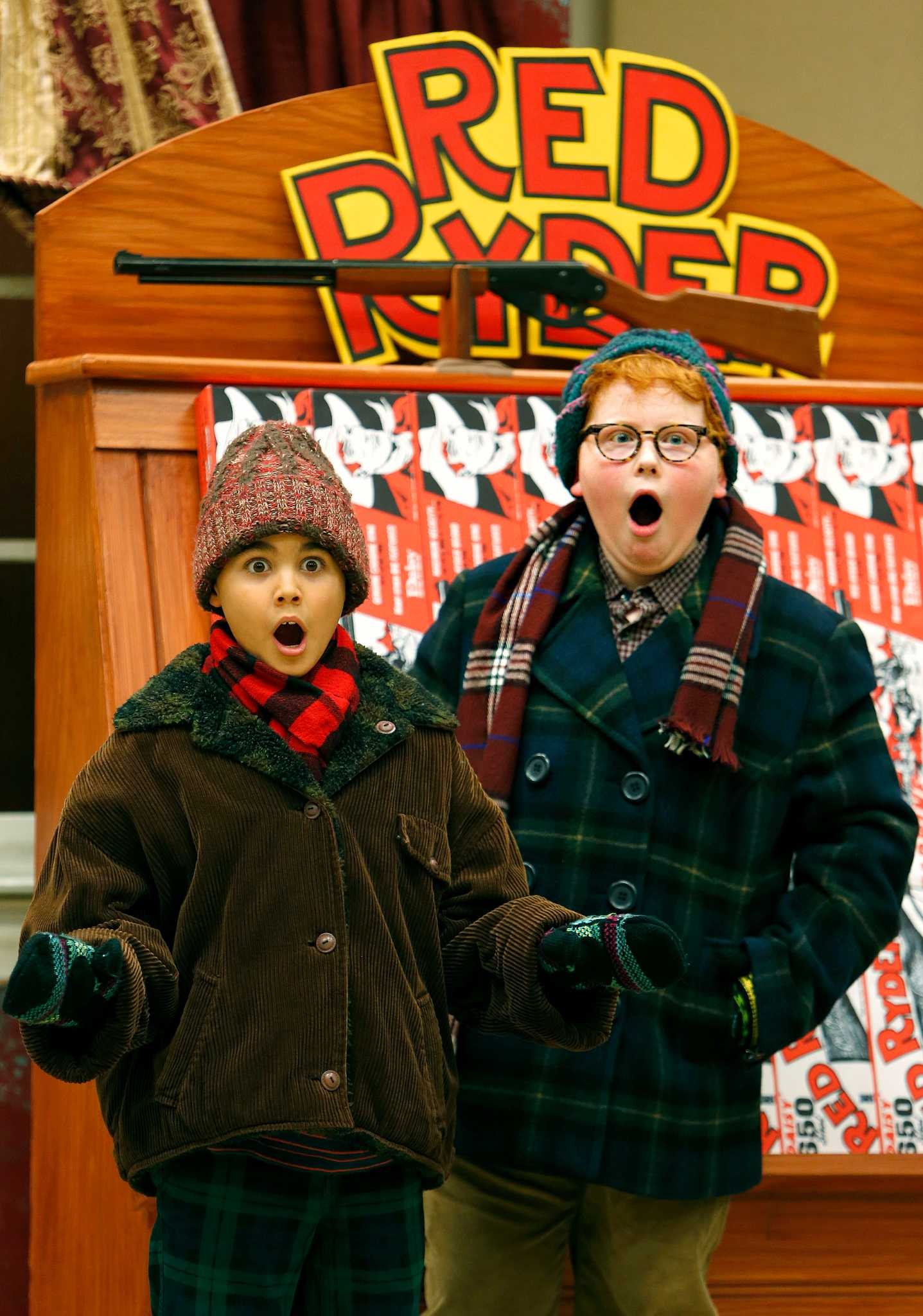 A Christmas Story\': The songwriters\' story - HoustonChronicle.com
