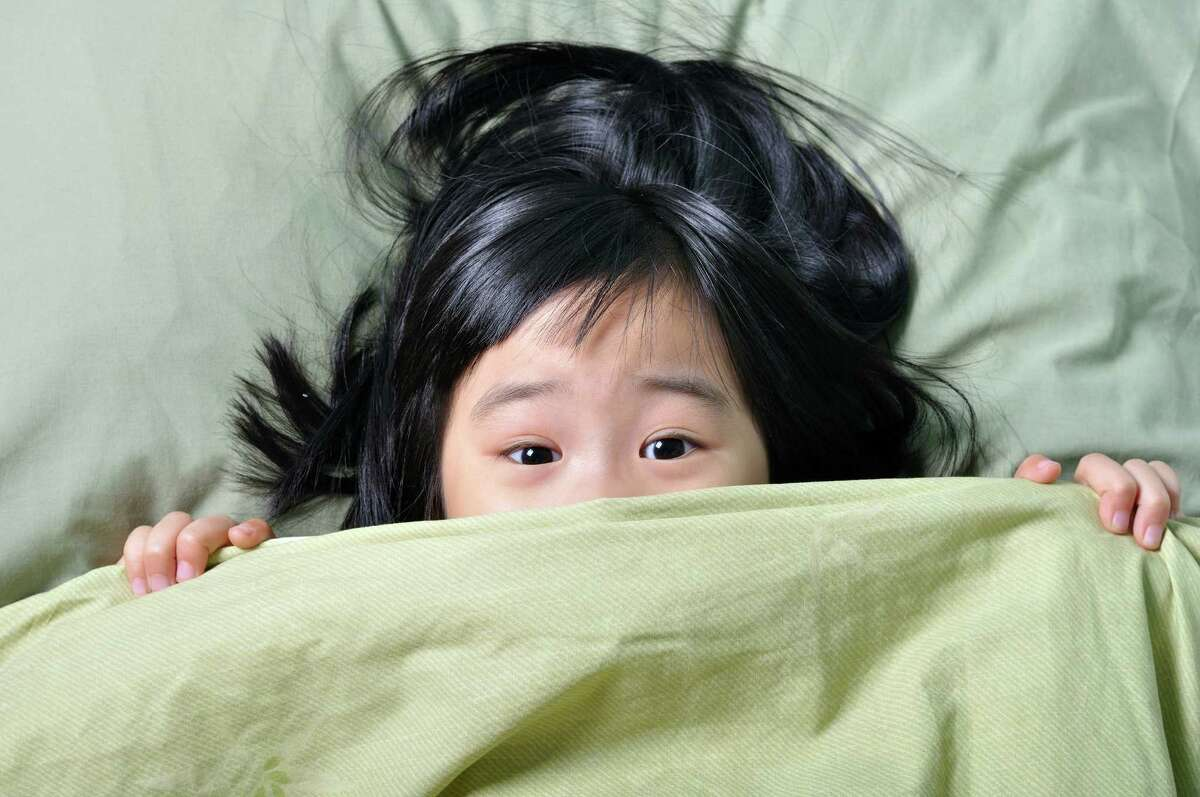Nightmares can be scary for children and parents, but there are things you can do to help.