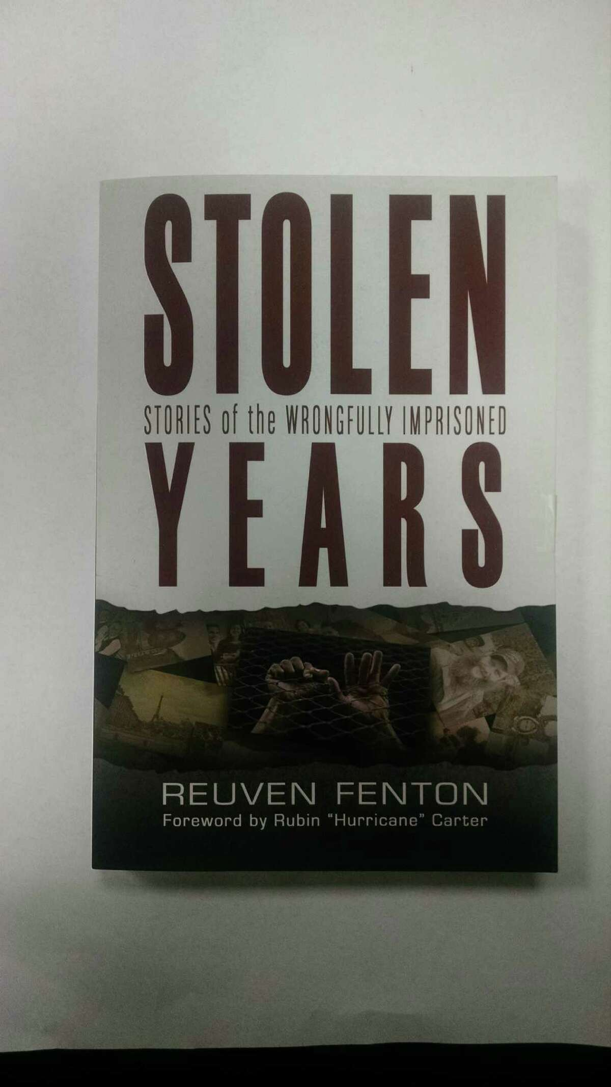 The author, Reuven Fenton, is a New York Post reporter.