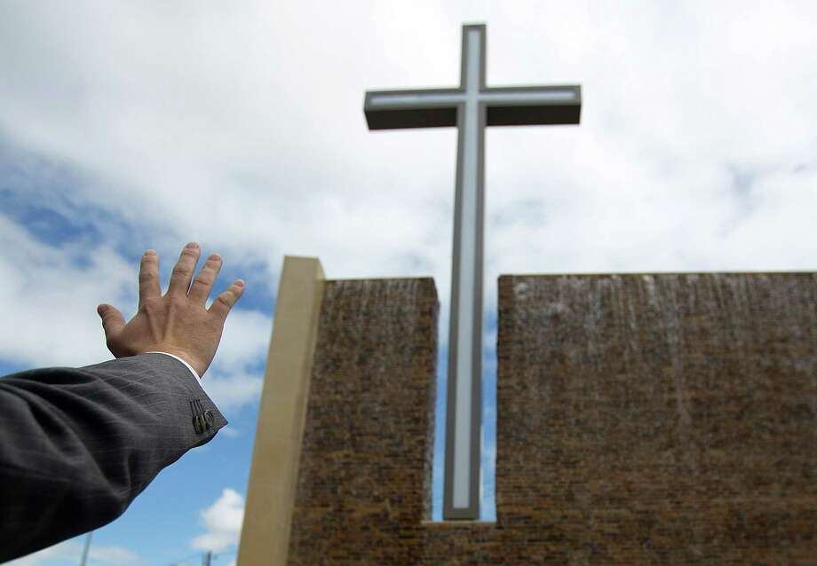 """A letter writer argues that the rise of """"nones,"""" those who have left their faith traditions, is not necessarily a bad thing for our country. ( Johnny Hanson / Houston Chronicle ) Photo: Johnny Hanson / © 2014  Houston Chronicle"""