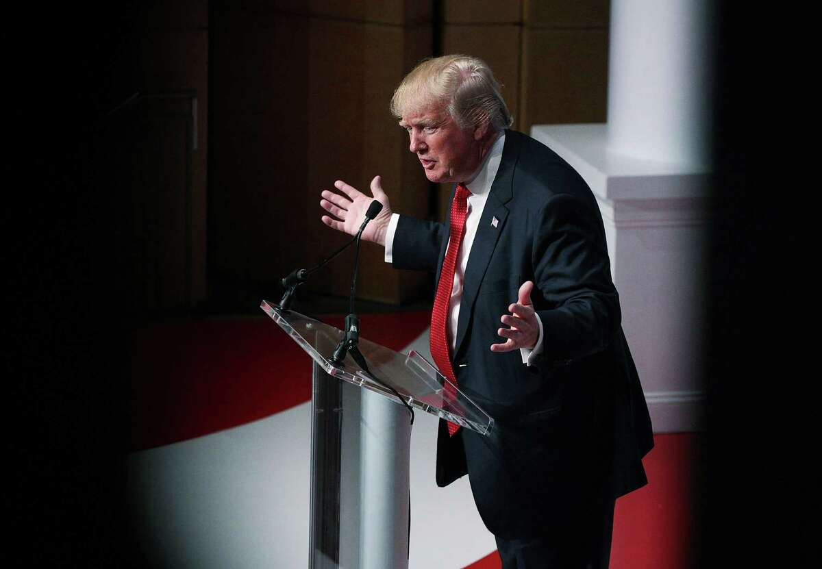 Donald Trump's statements about the number of Syrian refugees the Obama administration would allow are untrue.