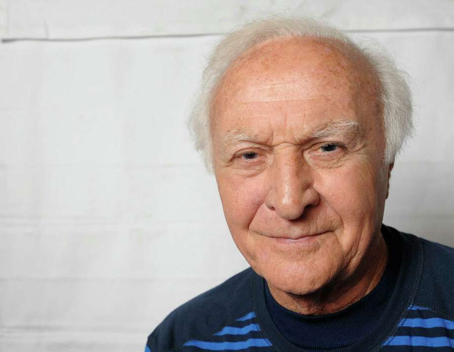 """FILE - In this Jan. 22, 2009 file photo, actor Robert Loggia from the movie """"Shrink"""" poses for a portrait during the Sundance Film Festival in Park City, Utah. Loggia, who played drug lords and mobsters and danced with Tom Hanks in """"Big,"""" has died at age 85. His wife Aubrey Loggia said Loggia died Friday, Dec. 4, 2015, at his home in Los Angeles after a five year battle with Alzheimer's.   (AP Photo/Peter Kramer, File) Photo: Peter Kramer, FRE / KRAPE"""