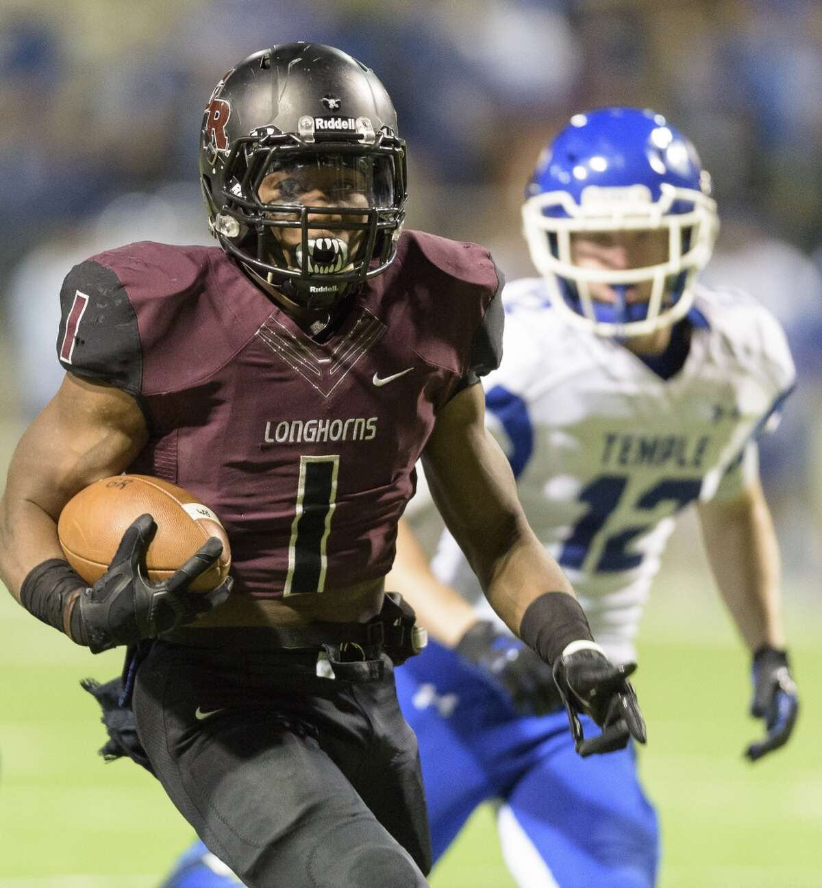 Storylines to watchNew and winning Five of the 40 schools still alive in 11-man football have less than a decade of football under their belts - George Ranch, Ridge Point, Mansfield Lake Ridge, Cedar Park Vista Ridge and Brock. Brock isn't a new school, but the longtime basketball power didn't play varsity football until 2013. Lone Star started in 2010 while the other three are in their fourth varsity seasons.