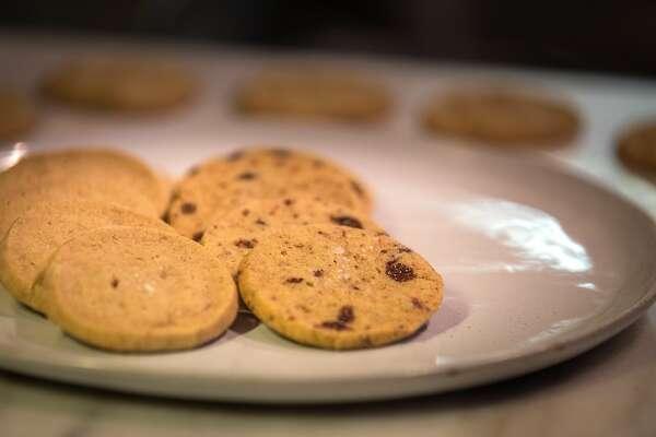 Recipe Sarah Bonar S Icebox Cookies And Five Variations
