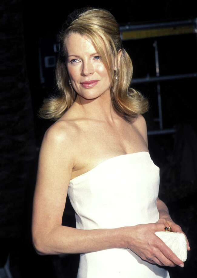 Actress Kim Basinger, born in Georgia on Dec. 8, 1953, has an Oscar to her credit and a long list of solid roles in popular films. This photo was taken March 21, 1999 at an Academy Awards after party. Photo: Ron Galella, Getty Images / Ron Galella Collection
