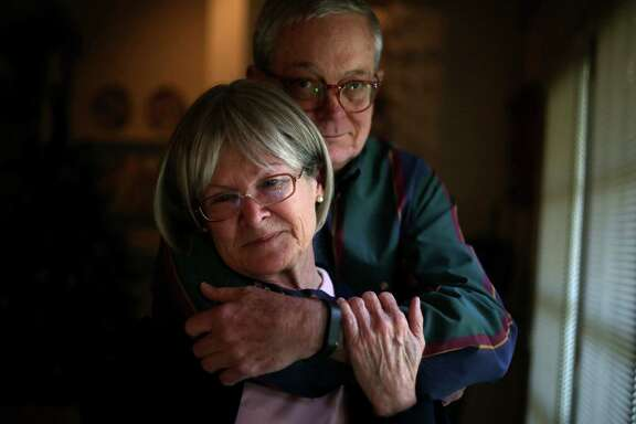 "Mark and Dianne Duncan, both cancer survivors, feel ""deserted"" by the plan their insurer offered them."