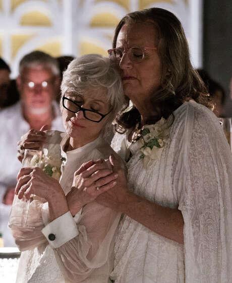 Judith Light and Jeffrey Tambor give powerful performances. Photo: Amazon Studios / Amazon Studios