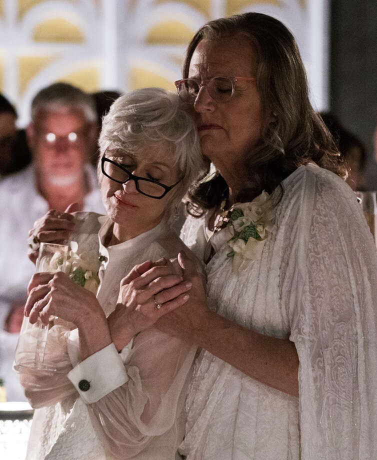 """Transparent"" tops the list of returning shows for 2015, which includes the pics on the following slides. Photo: Amazon Studios / Amazon Studios"