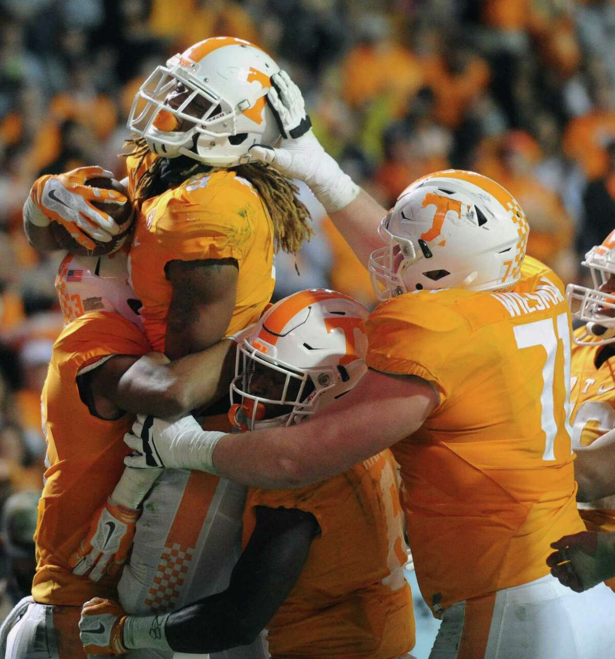 23. Tennessee