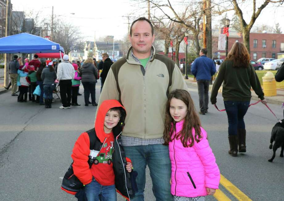 Were you Seen at the The 19th annual Holiday on the Avenue in Scotia on Sunday, Dec. 6, 2015? Photo: Gary McPherson - McPherson Photography / McPherson Photography