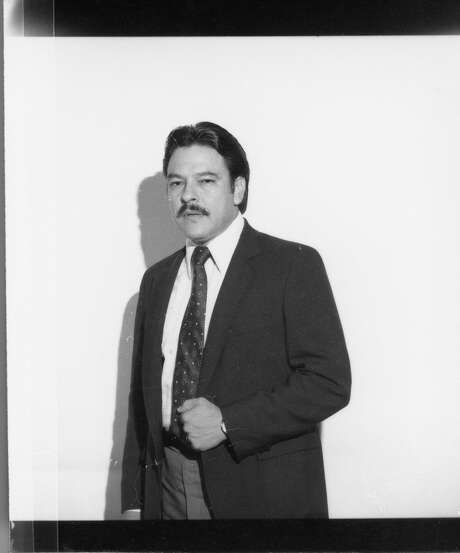 The late Willie Velasquez, founder and president of the Southwest Voter Registration Education Project, Photo courtesy of SVREP Photo: Courtesy / Courtesy