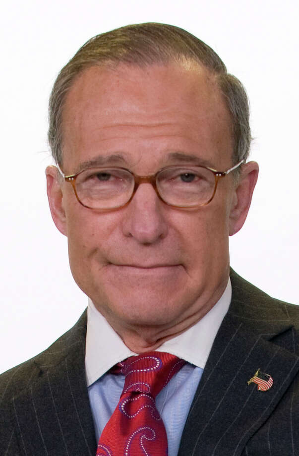 CNBC commentator and nationally syndicated radio show host Larry Kudlow. Photo: Contributed Photo / Contributed / Contributed Photo