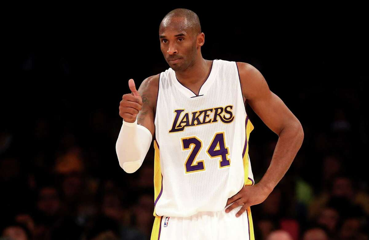 Kobe Bryant of the Los Angeles Lakers announced he will retire at end of season.