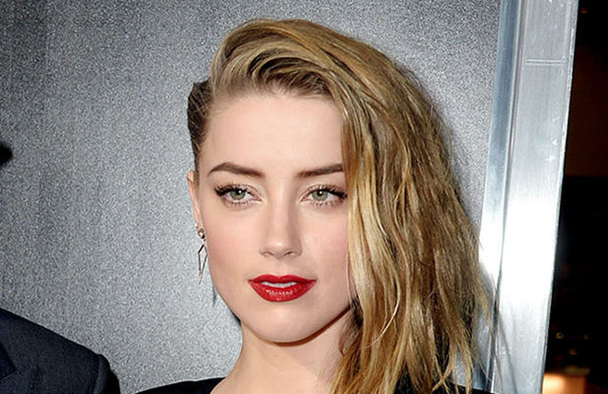 Amber HeardBorn in: Austin Heard played Atlantean queen Mera in the mega-hit movie, Aquaman, which grossed $264 million before it even opened in the U.S.