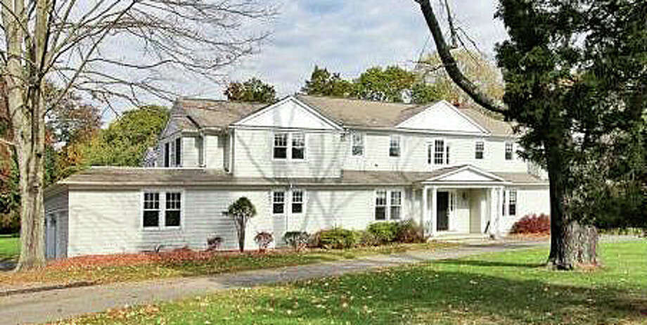 The property at 3 Yankee Hill Road was recently sold for $2.1 million. Photo: Contributed / Contributed Photo / Westport News