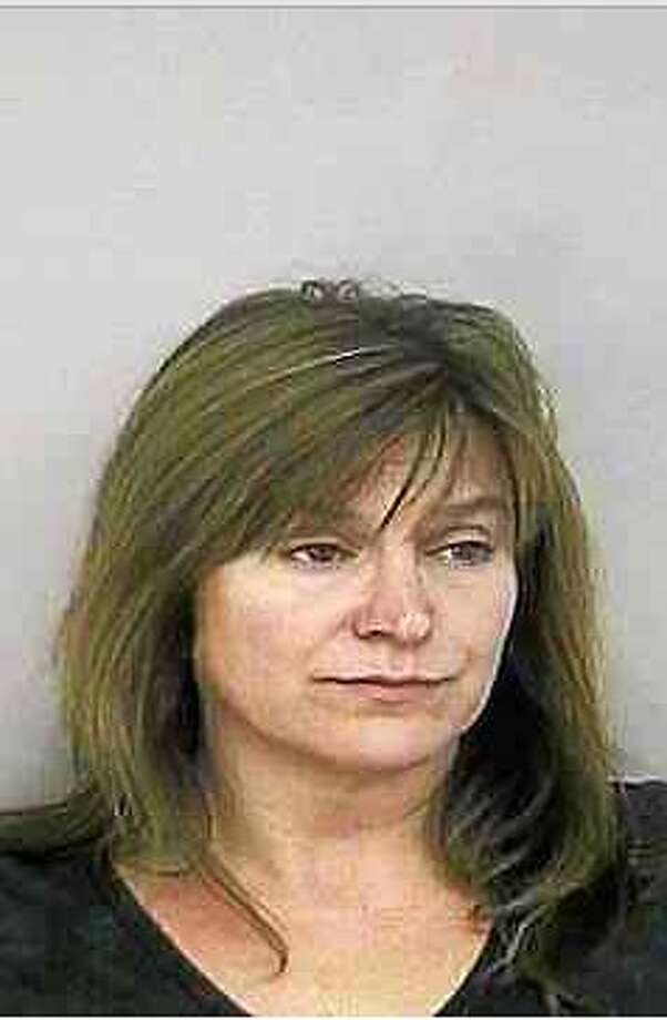 Michelle Moyer, 34, of Saratoga Springs (Photo: Saratoga Springs District Attorney)