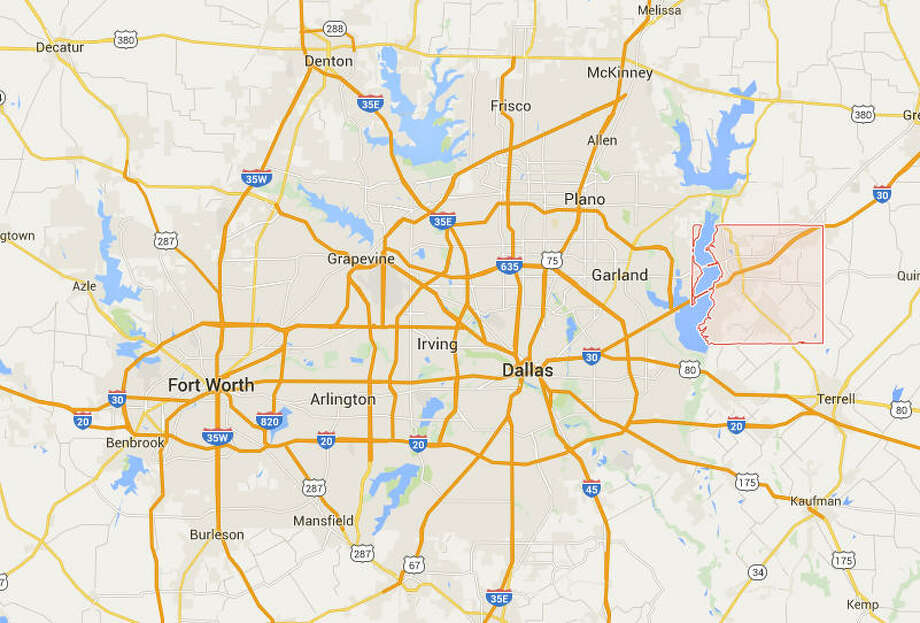 Waller County Is Texas Fastestgrowing County Here Are The - Map of us fastest growing cities