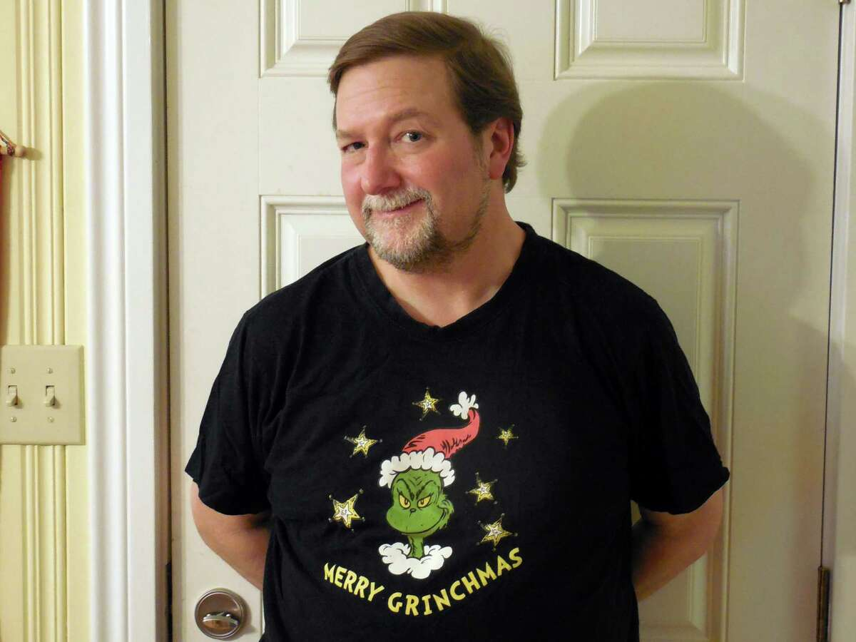 Donny Jansen of Houston submitted the recipe for Grinch Hearts.