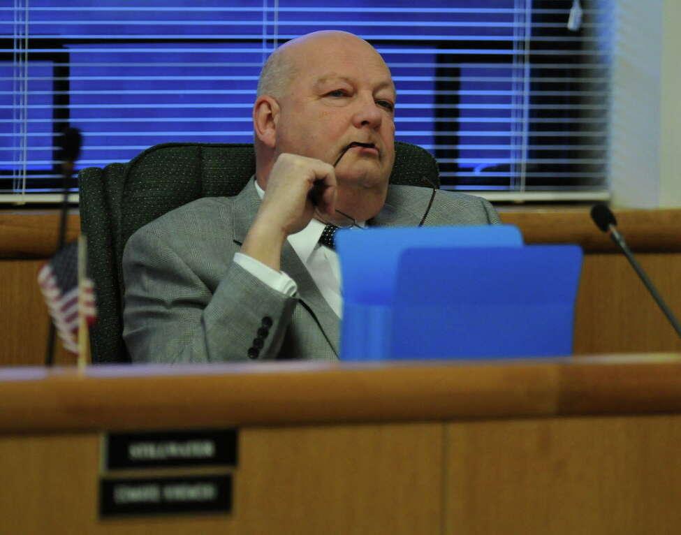 Waterford Supervisor John