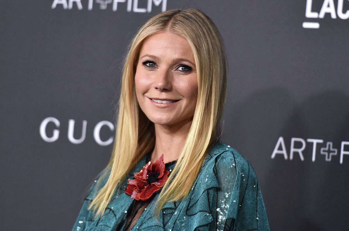 4. Gwyneth Paltrow Returned $82.90 per every dollar paid