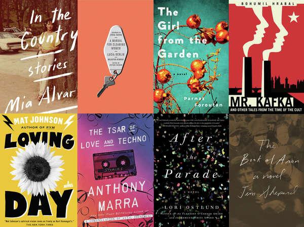 Writers' favorite books of 2015
