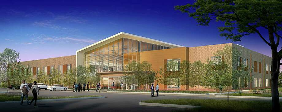 Houston Community College will break ground on the new Missouri City campus this year along Texas Parkway. Photo: HCC