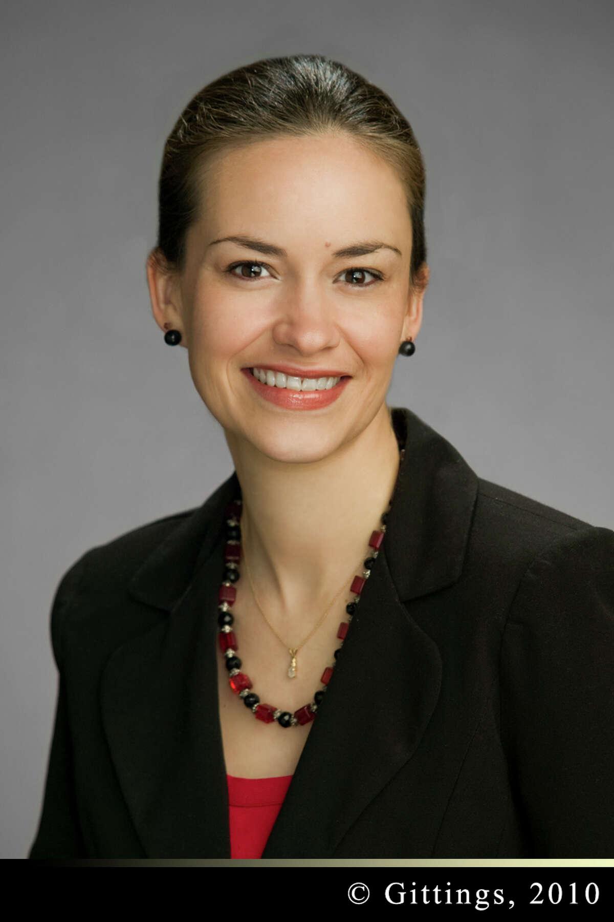 Michelle Hundley