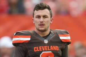 Shaq offers to 'fix' Johnny Manziel - Photo