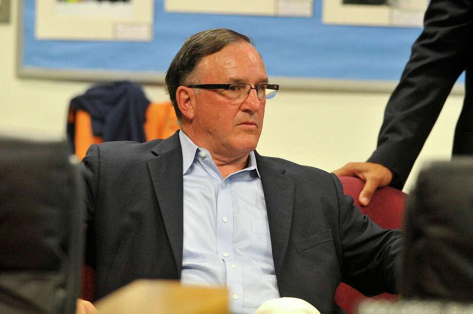 Al Barbarotta Photo: Jason Rearick / Hearst Connecticut Media / Stamford Advocate