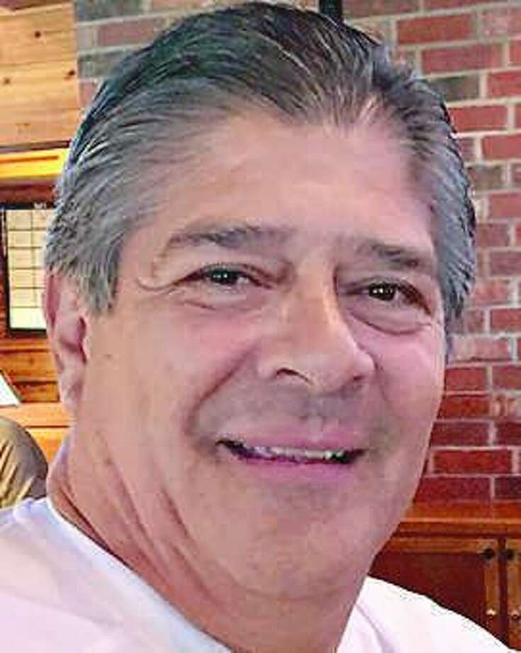 Richard Peña, 60, who died Dec. 2, played professional ball in Mexico. Photo: Courtesy